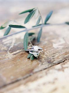 #rings, #diamond, #engagement-ring  Photography: Brandon Aquino  - www.brandonaquino.com/
