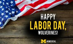 In recognition of the contributions workers have made to the strength, prosperity, and well-being of our country.