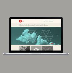 TRUF Creative responsive website design 1