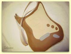 Szóljon a gitár! barna-bézsben Wedges, Shoes, Fashion, Moda, Zapatos, Shoes Outlet, Fashion Styles, Shoe, Footwear