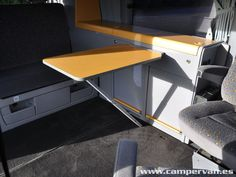 The Campervan Store | MB VITO MARCO POLO