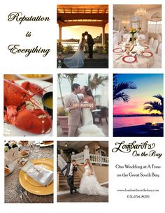 Just engaged on Long Island? Visit Lombardi's on the Bay and let us bring you on a tour of our venue!