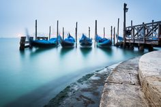 Venice morning by Martin Zorn on Amazing Places On Earth, Unique Photo, Strike A Pose, What Is Like, Marina Bay Sands, The Good Place, Boat, World, Photography