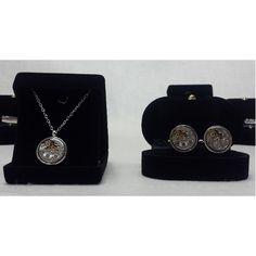 Kolye ve  kol düğmesi set ürünü, özellikleri ve en uygun fiyatların11.com'da! Kolye ve  kol düğmesi set, taşsız set kategorisinde! 50580632