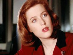 10 Times Agent Scully Swept Us Off Our Feet | my childhood heroine!