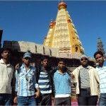 Jotiba, Kolhapur