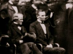 Lincoln and Andrew Johnson from Lincoln's Second Inauguration. Lincoln and Andrew Johnson from Lincoln's Second Inauguration. Abraham Lincoln, Lincoln Life, Mary Todd Lincoln, Lincoln March, Greatest Presidents, American Presidents, American Civil War, American History, American Soldiers