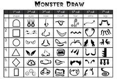 Monster exchange