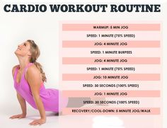 Cardio #workout routine For Women #Cardioworkout #Health #Fitness #Wellness #bodybuilding