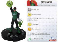 Green Lantern #023 Crisis DC