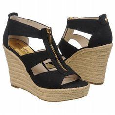 MICHAEL MICHAEL KORS Women's Damita Wedge Sandal