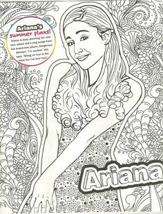 Dove Cameron Liv Maddie Mal Coloring Page My Coloring Pages Pinterest More Dove Coloring Pages People Coloring Pages Coloring Pages Inspirational