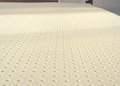 Chirofoam Premium Mattress provides a balanced sleep temperature.