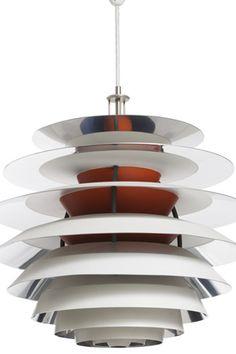 PH Kontrast Lamp (Danish Design)