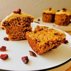 Répatorta muffin 12db Muffin, Paleo, Vegan, Breakfast, Food, Morning Coffee, Eten, Beach Wrap, Cupcakes