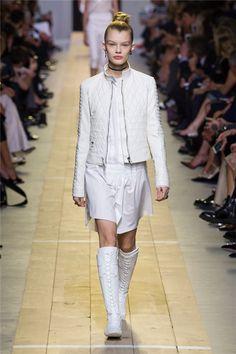 PFW: Christian Dior Bahar 2017 Defilesi - PFW: Christian Dior Bahar 2017 Defilesi