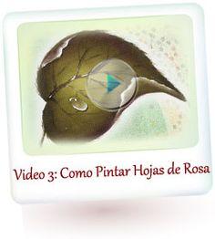 Video 2 PET   Dominando Pinceladas