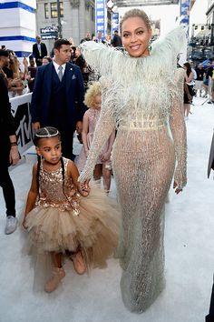 Filha de Beyoncé