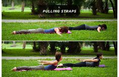 The 30-Minute Workout You Can Do Anywhere // photography by Naomi Chokr Photography