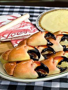Joe's Stone Crab - Stone Crab & Key Lime Pie Dinner