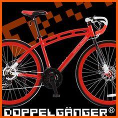 DOPPELGANGER(R) D12SPEEDMETAL ロードバイク 自転車【楽天市場】