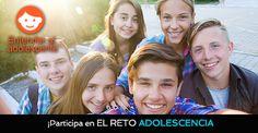 Curso: El reto de entender al adolescente Teen, Kids Nowadays, Family Life, Group Of Friends, Parents