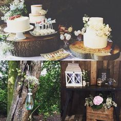 Have a wee look at my sisters gorgeous wedding on my blog - lots of lovely details to lust over... Including 3 wedding cakes!!! http://ift.tt/1ghk5yI #weddingcake #scottishwedding #countrywedding #augustwedding #rustic #whimsical #londonblogger #weddingblog #weddingblogger