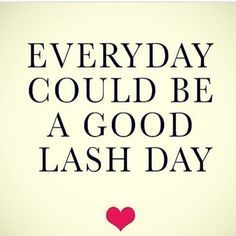 lashes quotes - Google Search