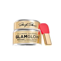 Marilyn Monglow - Gravitymud Gold di GLAMGLOW ≡ SEPHORA Marilyn Monroe, Hollywood California, Sephora, Lipstick, Cosmetics, Gold, Beauty, Up, Products