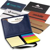 eco-friendly pens, note pads, and other good giveaways, from primeline® powerful promotional products™