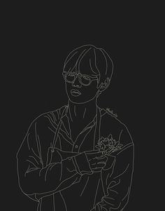 Taehyung V BTS wallpaper