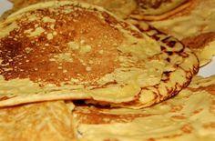 Ricetta Crepes con farina di ceci | Ricette di ButtaLaPasta
