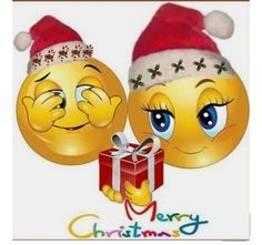 Frohe Weihnachten cards diy gifts diy projects gifts diy gifts for boyfriend gifts for men holidays ideas ideas for family lights make up signs vibes wishes christmas images christmas ideas Funny Emoji Faces, Emoticon Faces, Funny Emoticons, Smiley Faces, Merry Christmas Happy Holidays, Christmas Greetings, Birthday Greetings, Christmas Wishes, Emoji Images