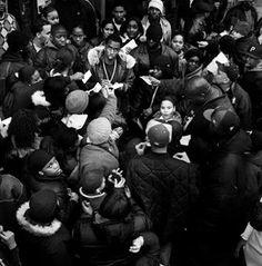 Anthony Mandler - PHOTOGRAPHY: Music