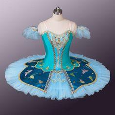Princess Florina Variation - Dancewear by Patricia