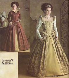 vestidos de novia de epoca victoriana - Buscar con Google