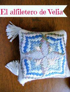 Fiesta: Mis regalos DIY