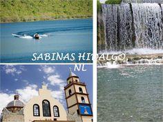 Sabinas Hidalgo, Nuevo Leon, Mexico.