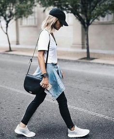 Street style idea yes / no?
