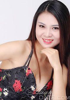 Bem-vindo à nossa galeria de fotos!  Dê uma olhada na mulher asiática, modelo Biliang (alegre)