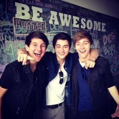 Before You Exit!!