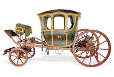 National Coach, Casa Real, Lisbon, Cannon, Museum, Canon, Museums