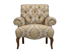 Shop stylish accent chairs at Raymour & Flanigan. Find the perfect accent chair at a great price and have it home in 2 days or less with our Premium Delivery. British Colonial Decor, Papasan Chair, Traditional Furniture, Industrial Furniture, Home Living Room, Family Room, Accent Chairs, Armchair, Furniture Design