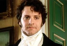 The only Mr. Darcy