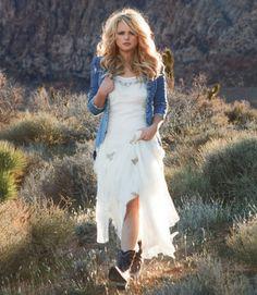 Miranda Lambert: Country's Cool Girl