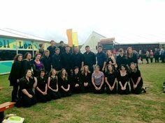 Aelwyd Penllys Eisteddfod Genedlaethol Maldwyn a'r Gororau 2015