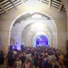 10.07.2015 Cantiere Aperto #LaPolveriera #Reggiomilia Foto: Omar Baldin