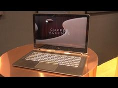 Meet the world's thinnest laptop, the HP Spectre - http://eleccafe.com/2016/04/05/meet-the-worlds-thinnest-laptop-the-hp-spectre/