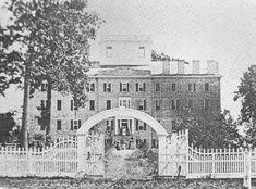 Monticello Ladies Seminary, Godfrey, IL