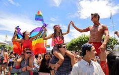 Un herido en tiroteo durante celebración de orgullo gay en San Francisco
